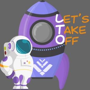 Let's take off