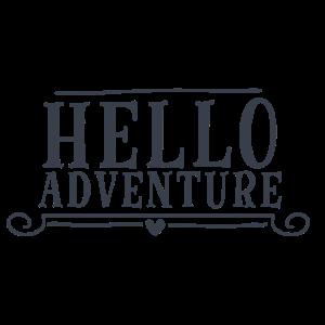 hello adventure Abenteuer Urlaub Berge Erleben Act