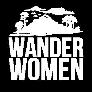 Wander Women