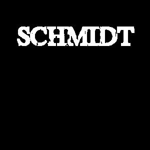 Schmidt Nachname