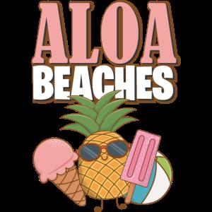 ALOA BEACHES