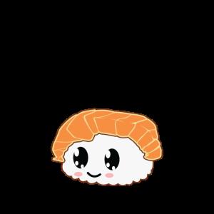 Rice to meet you! Sushi