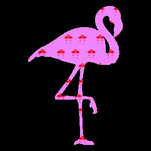 Flamingo Tierliebhaber