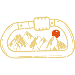Carabine Rockclimbing