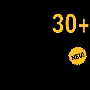 Version Über 30 Geburtstag