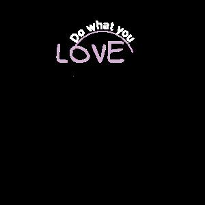 Liebe Statement Geschenk Idee