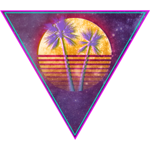 Retro Triangle