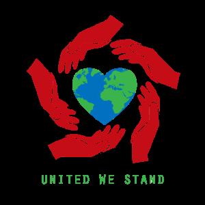 Zusammen sind wir stark