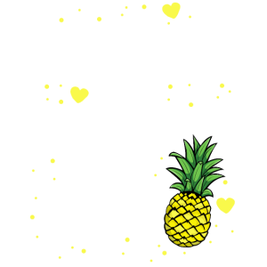 Ananas-Lehrer-T-Shirt Geschenk unterrichten am süßesten
