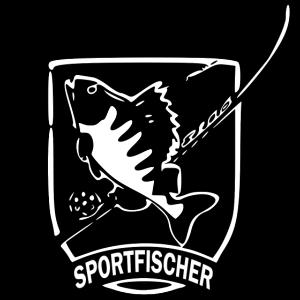 Sportfischer Angler Angeln Geschenk Geschenkidee