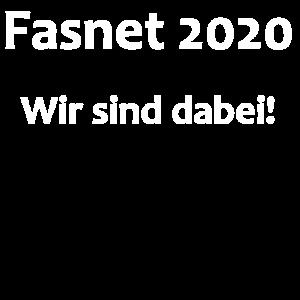 Fasnet 2020
