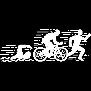 Triathlon - Triathlet