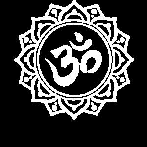 Om Zeichen, Om Mandala, Om Meditation, Om Symbol