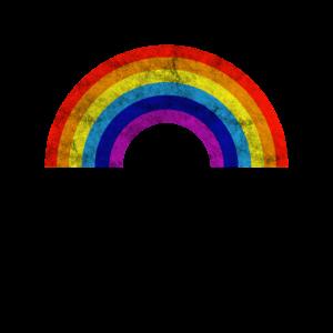 Rainbow Regenbogen LGBT CSD Schwul Gay Lesbisch