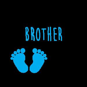 Grosser Bruder Big Brother Baby Familie