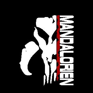 Mandalorian - Kopfgeldjäger