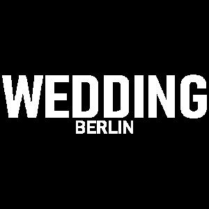 Wedding - Berlin - Deutschland - Germany - Bezirk