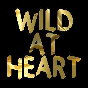 Wild at Heart Gold Edit
