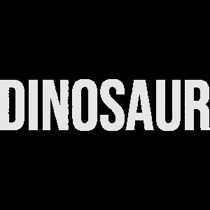 Dinosaur Dinosaur Dinosaur