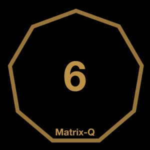 Matrix-Q Mug 6
