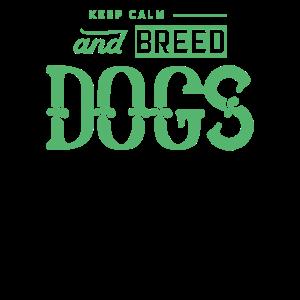 Hunde Züchten
