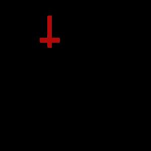 Antichrist Kreuz