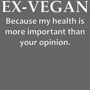 Ex-Vegan