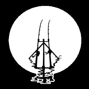 Karpfen Angler Karpfenangeln Karpfenfischer Carp