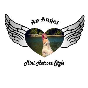 An Angel bunt