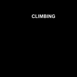 Klettern Felsen Geschenk