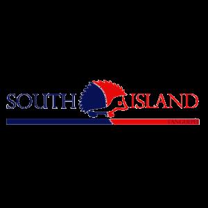 Südinsel TP 2