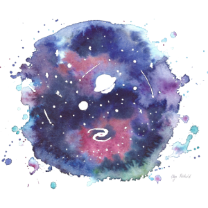 Space Diamond #3