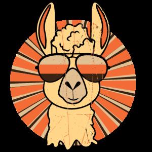 Cool und Entspannt mit Sonnenbrille