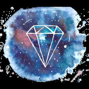 Space Diamond #2