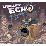Umberto Echo - the name of the dub