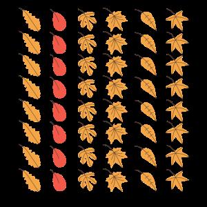 Blaetter Herbst Baeume Blaetter Laub Baum