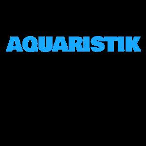 Aquaristik ist meine Leidenschaft