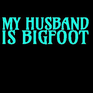 Mein Mann ist groß