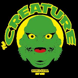 Die Kreatur