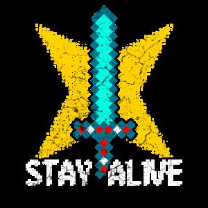 Game Gaming Gamer Pixel Art