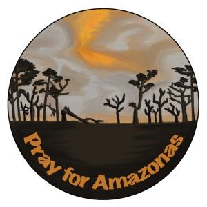 Pray for Amazonas