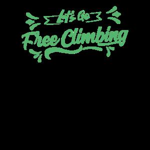 Freiklettern Freier Kletterer