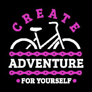 Create Adventure for yourself - Abenteuer