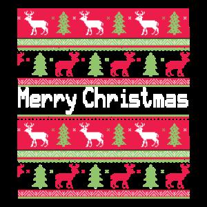 Merry Christmas ugly chrismas