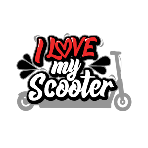 Liebe meinen Roller