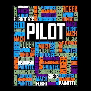 Pilot Wörter