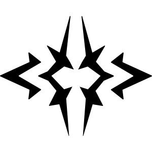 Crest of Blaiddyd - FE3H
