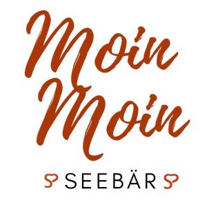 Moin Moin Seebär