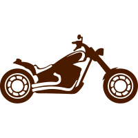 Motocross Motorrad Tourismus in 1112