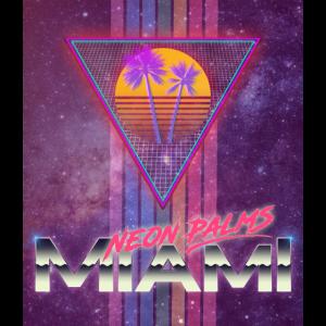 retro triangel grid VHS 2